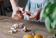 خواص سیر خام؛ از کاهش وزن تا درمان تیروئید