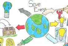 تصویر از صرفه جویی در مصرف برق با ۴ روش آسان و کاربردی