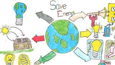 صرفه جویی در مصرف برق با ۴ روش آسان و کاربردی