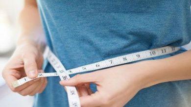 9 روش آسان و عجیب برای کاهش وزن فوری