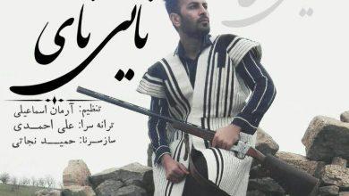 تصویر از دانلود آهنگ لری نایی نای از ایوب سعیدی + متن ترانه
