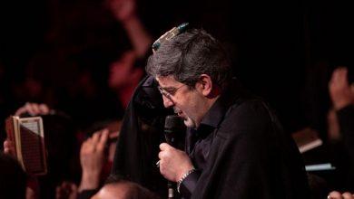 تصویر از دانلود مداحی حاج محمد رضا طاهری شب ۱۹ رمضان ۹۸