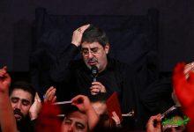 تصویر از دانلود مداحی حاج محمد رضا طاهری شب ۲۱ رمضان ۹۸