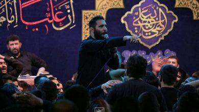 تصویر از دانلود مداحی حاج سعید حدادیان شب ۲۱ رمضان ۹۸