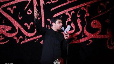 دانلود مداحی کربلایی حنیف طاهری شب ۲۱ رمضان ۹۸