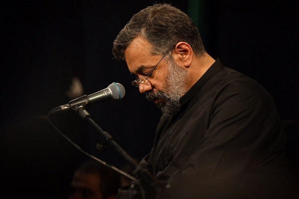 دانلود مداحی حاج محمود کریمی شب ۲۱ رمضان ۹۸