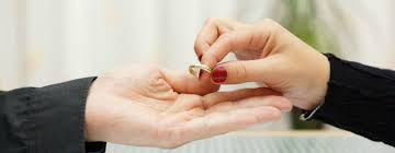 آسیب شناسی ازدواج دیرهنگام