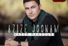 تصویر از دانلود آهنگ جدید ناصر منصوری به نام عزیز جونم
