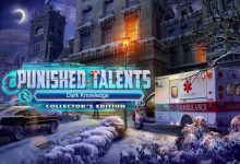 دانلود بازی Punished Talents 3: Dark Knowledge Collector