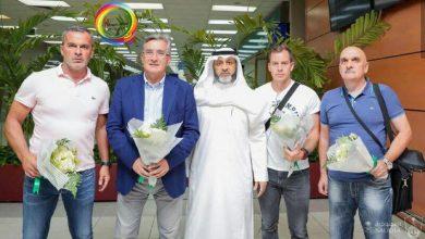 روایت سایت عربستانی از مشکل چمدان 700 هزار دلاری پرسپولیس
