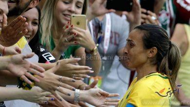مارتا سیلوا ؛ دختری که فوتبال زنان را رسانه ای کرد
