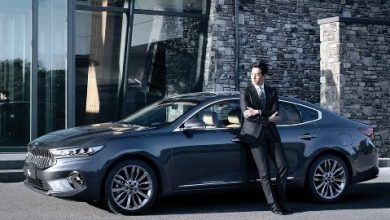 تصویر از مشخصات کیا کادنزا 2020 خودروی جذاب و دوست داشتنی! عکس