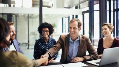 ۱۰ باید برای موفقیت در کسب و کار