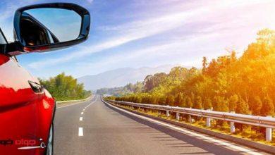 تصویر از ۱۷ راهکار برای نگهداری از خودرو در تابستان