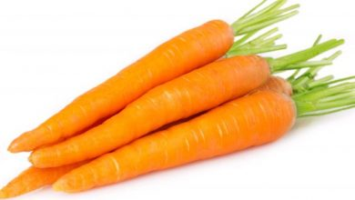 کالری هویج؛ یک عدد هویج چقدر کالری دارد؟