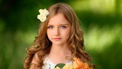 تصویر از مجموعه اسم دختر کمیاب و خاص