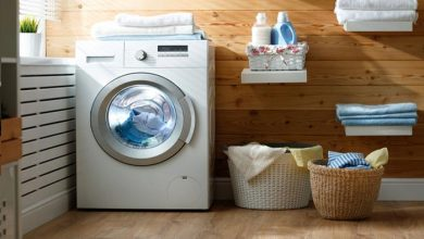 تصویر از آموزش شستشوی لباس های کتان + اصول خشک کردن و اتو کشیدن