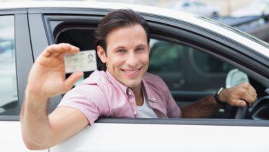 در صورت گم شدن گواهینامه چه باید کرد؟