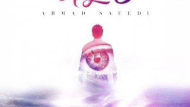تصویر از دانلود آهنگ جدید احمد سعیدی به نام نگاه