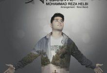 تصویر از دانلود آهنگ جدید محمدرضا هلبی به نام آرزومی