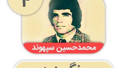 تصویر از دانلود آهنگ لری رنگ زرد از محمد حسین سپهوند + متن ترانه