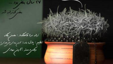 دانلود آهنگ محسن یگانه ته هر زمستون یه هفته به عید