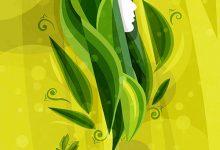 تصویر از دانلود رایگان مجموعه طرح های گرافیکی ویژه هفته عفاف و حجاب