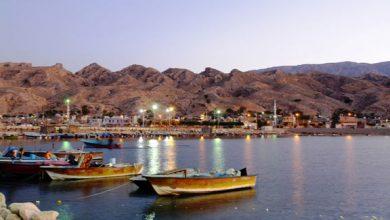 بندر سیراف؛ نگین فراموش شده خلیجفارس