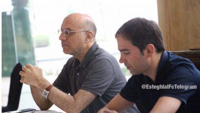 واکاوی برخی تناقض ها در گفتار مدیرعامل استقلال در مورد طلب پروپئیچ
