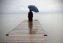 کنار آمدن با غم و اندوه