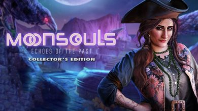 دانلود بازی Moonsouls: Echoes of the Past Collector