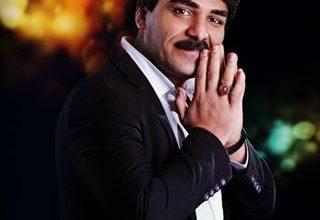 دانلود آهنگ لری سجاد رزمجو و محمد خیراتی جومه زرد جونم