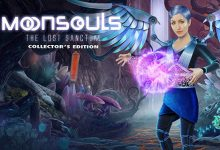 دانلود بازی Moonsouls 2: The Lost Sanctum Collector