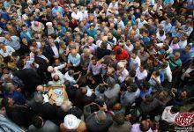 تصویر از حضور و سخنرانی دکتر احمدینژاد در مراسم یادوراه شهدای لسبو محله رودسر ۹۸/۵/۴ | تصاویر