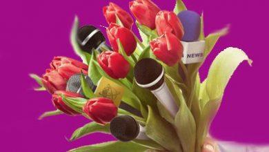 تصویر از اس ام اس تبریک روز خبرنگار + متن ادبی زیبا برای تبریک روز خبرنگار