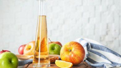 تصویر از با خواص معجزه آسای سرکه سیب برای پوست آشنا شوید!