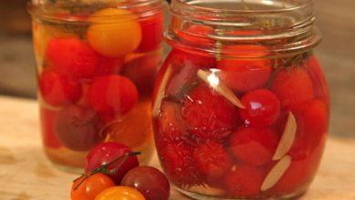 ترشی گوجه