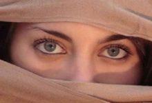 تصویر از تفسیر زبان بدن چشم ها در ۱۲ حالت مختلف
