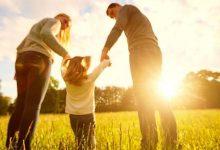 تصویر از شخصیت امروز ما تا چه حد از رفتارهای والدین مان تأثیر گرفته؟