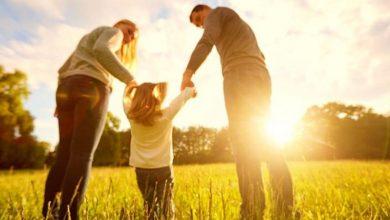 شخصیت امروز ما تا چه حد از رفتارهای والدین مان تأثیر گرفته؟