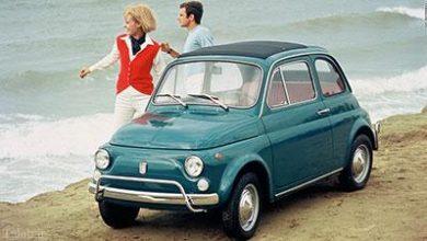 تصویر از محبوب ترین خودروهای کوچک دنیا + تصاویر
