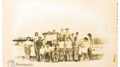 تصویر از مدفون شده؛ تصاویری از کامبوج پیش از خمرهای سرخ