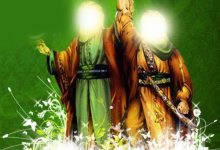 گلچین مولودی ویژه عید غدیر ۹۸