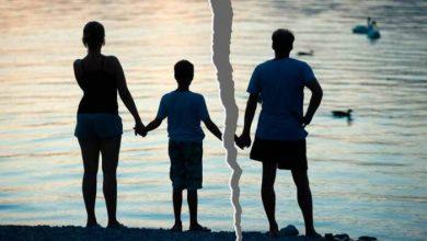 تصویر از معرفی بهترین و بدترین سن طلاق برای کودکان
