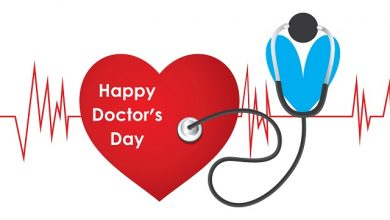 تصویر از تبریک روز پزشک به زبان انگلیسی با ترجمه