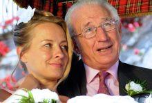 تصویر از دلیل ازدواج زنان جوان با مردان مسن چیست؟