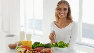 تصویر از ۱۷ راه حل افزایش انگیزه برای تعهد به رژیم غذایی و لاغری