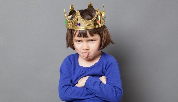 اعتماد به نفس کاذب در کودکان