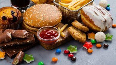 رژیم غذایی پرچربی