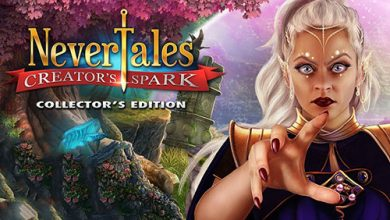 تصویر از دانلود بازی Nevertales 7: Creator's Spark Collector's Edition